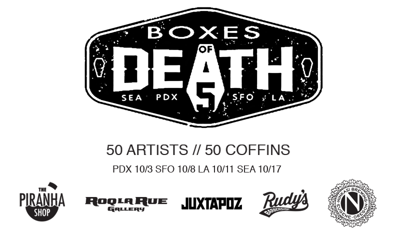 Boxes of Death 5